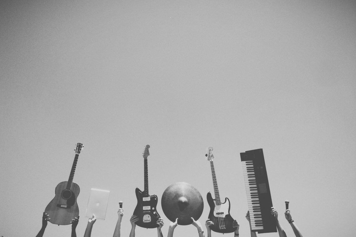 How To Pick The Right Musicians For Your New Band